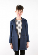 Yates Coat  - Grainline Studio